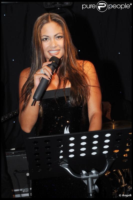 Orianne Mejjati en août 2010