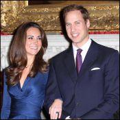 Le prince William : Le futur marié a enterré sa vie de garçon !