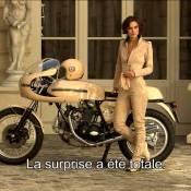 Keira Knightley en Coco Mademoiselle, vous emmène dans ses coulisses...