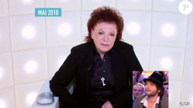 r gine dans la bo te questions sp ciale johnny hallyday diffus e sur canal le 28 mars 2011. Black Bedroom Furniture Sets. Home Design Ideas