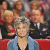 Véronique Jannot : Fidèle dans la tourmente à l'homme qui l'aimait...