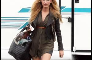 Blake Lively : Chic ou sauvage, elle reste divine dans toutes les situations !
