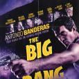 Des images de  The Big Bang , prochainement en salles.