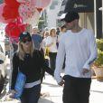 Reese Witherspoon et son époux Jim Toth en février 2011