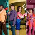 L'ensemble des couples de Scènes de Ménage à découvrir tous les soirs à 20h05 sur M6.