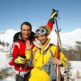 Chouchou & Loulou en vacances au ski comme n'importe quel couple !