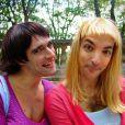 France 2 a connu le succès avec la loufoque Samantha et sa copine Chantal ! Et elle a beaucoup à faire avec Samantha Oups !