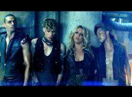 Britney Spears rend la fin du monde sexy : Le nouveau clip est arrivé !