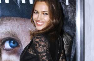 Irina Shayk : La compagne de Ronaldo livre un show sexy pour Eric Bana !