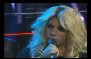 Shakira : Son sosie vocal Shakiro s'est enfin transformé en... femme !
