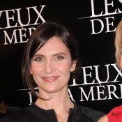 Géraldine Pailhas et Thierry Godard : Une terrible histoire...