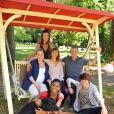 Virginie Lemoine et toute l'équipe de Famille d'accueil