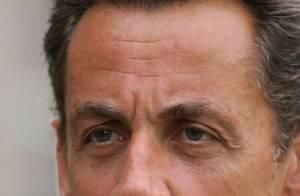 Nicolas Sarkozy perd son sang-froid face à une journaliste américaine