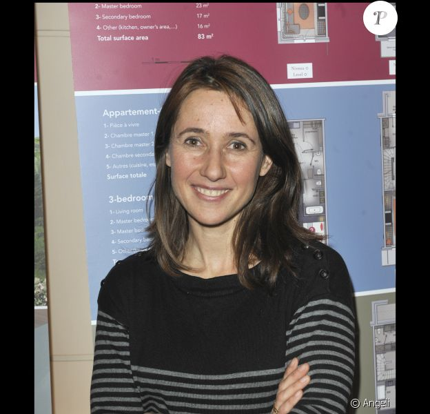 Alexia Laroche-Joubert, victime de Carré Viiip