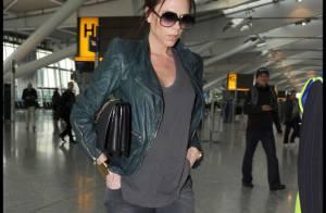 Victoria Beckham et Mel B : deux Spice Mummys qui dévoilent leurs rondeurs !