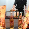 L'inauguration d'un bar clandestin à Paris le 12 avril 2011, le Desperados Wild Bar