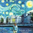 Le film Minuit à Paris de Woody Allen