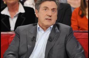 Daniel Auteuil sur le canapé : Son premier baiser, sa famille, ses amis...