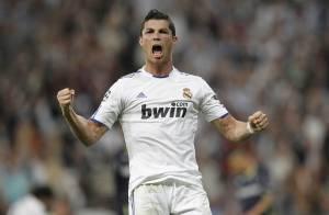 Cristiano Ronaldo : L'avenir de son fils de neuf mois... est déjà tout tracé !