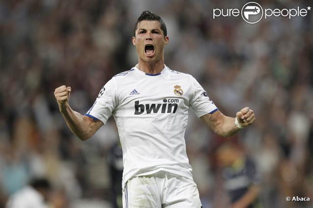 Cristiano Ronaldo revient sur sa nouvelle condition de père