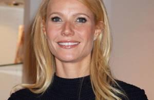 Gwyneth Paltrow : Pour sa série préférée, elle devient... brune !