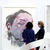 Charlotte Rampling, c'est du grand art au Grand Palais !