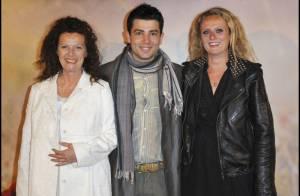 Daniel Auteuil soutenu par son ex-compagne, sa fille aînée et son mari !
