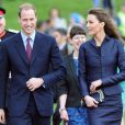 La famille Middleton s'est dotée d'armoiries, prêtes juste à temps pour le mariage de Catherine avec le prince William, le 29 avril 2011.