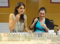 Laury Thilleman : Miss France crée son propre parfum d'ambiance !