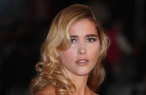 Vahina Giocante : Talentueuse et sensuelle, elle enivre le cinéma français...