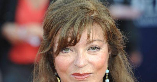 marie france pisier l 39 actrice fran aise est morte 66 ans. Black Bedroom Furniture Sets. Home Design Ideas