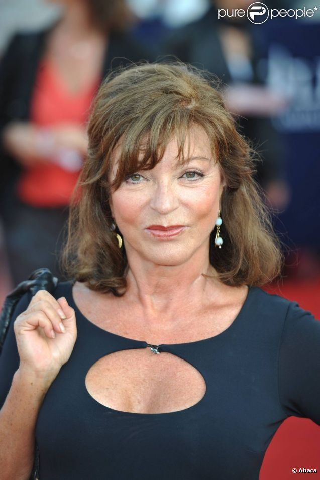 marie france pisier l 39 actrice fran aise est morte 66 ans purepeople. Black Bedroom Furniture Sets. Home Design Ideas