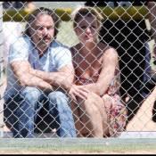 Britney Spears : Son ex-mari Kevin Federline, se transformerait-il en bon père ?