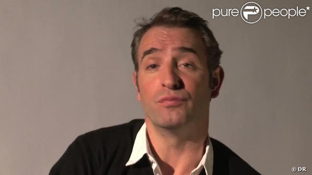 Jean dujardin prend tr s coeur son r le de parrain for Dujardin jean marc