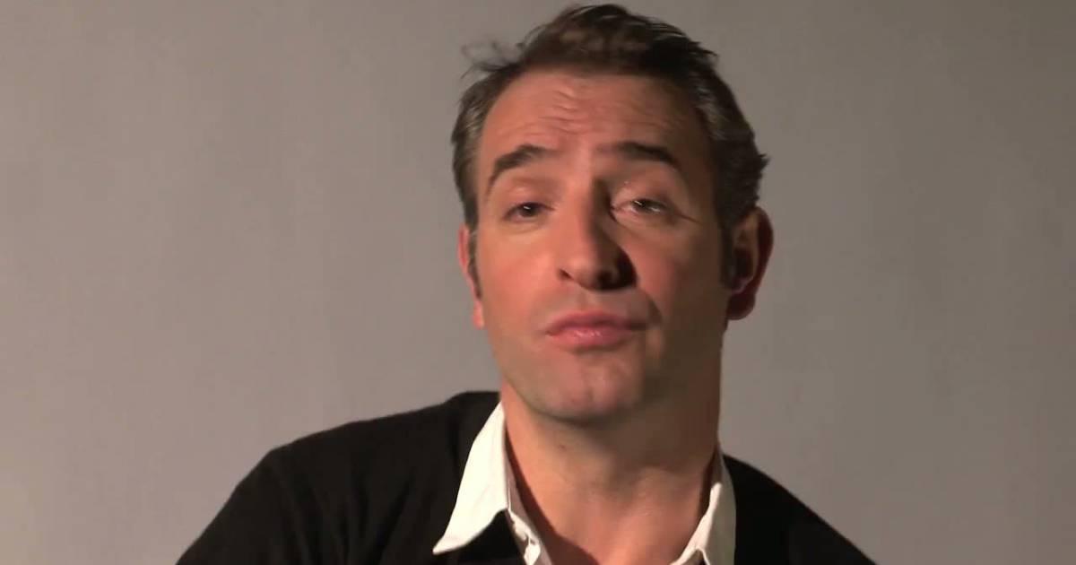 Jean dujardin pour la fondaton mve for Dujardin jean marc