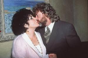 Mort d'Elizabeth Taylor : Elle a légué une fortune à son dernier mari fauché...