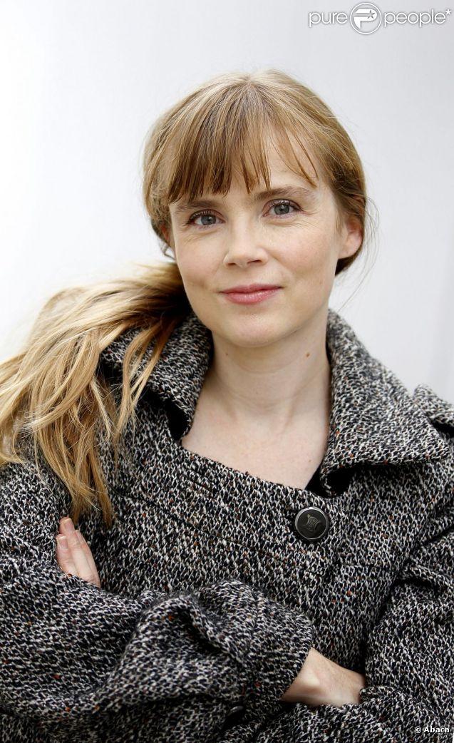"""Isabelle Carré sera sur la scène du Théâtre des Mathurins du 3 au 28 mai dans """"Une Femme à Berlin"""""""
