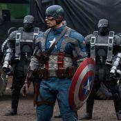Captain America : Nouvelles images pour le nouveau super-héros !