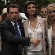 """Denis Podalydès est Nicolas Sarkozy : """"Parfois il a l'air d'un boxeur épuisé..."""""""
