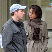 Christie Turlington et Ed Burns roucoulent à Big Apple !