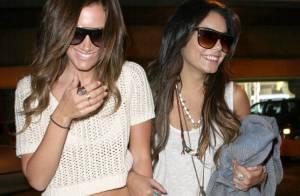 Vanessa Hudgens et Ashley Tisdale : Vacances à Mexico entre filles, le bonheur !