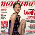 Le magazine Madame Figaro du 6 mai 2011