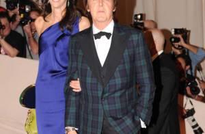 Paul McCartney et Nancy Shevell bientôt mariés ? Le couple serait fiancé !