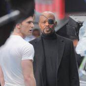 Avengers : Premier petit tour sur le tournage des super-héros !
