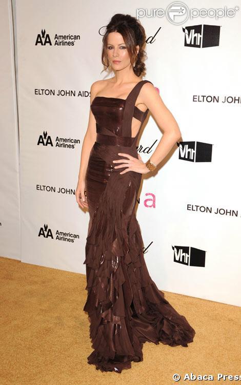 Kate Beckinsal - Images Colection
