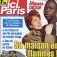 Le magazine Ici Paris, en kiosques le mardi 10 mai 2011.