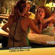 Monia hausse le ton avec Daniela dans la bande-annonce des Anges de la télé-réalité 2 : Miami Dreams