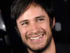 Gael Garcia Bernal attend son premier enfant?