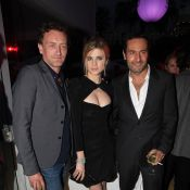 Cannes 2011 : Cécile Cassel, très décolletée, déniche des talents !