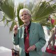 Henry Chapier à la villa Schweppes le 12 mai 2011 à Cannes